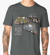Old Volks Men's Premium T-Shirt