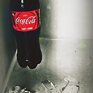 """Footprints"" in the in the freezer  by iamelmana"