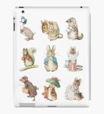 Vinilo o funda para iPad Beatrix potter