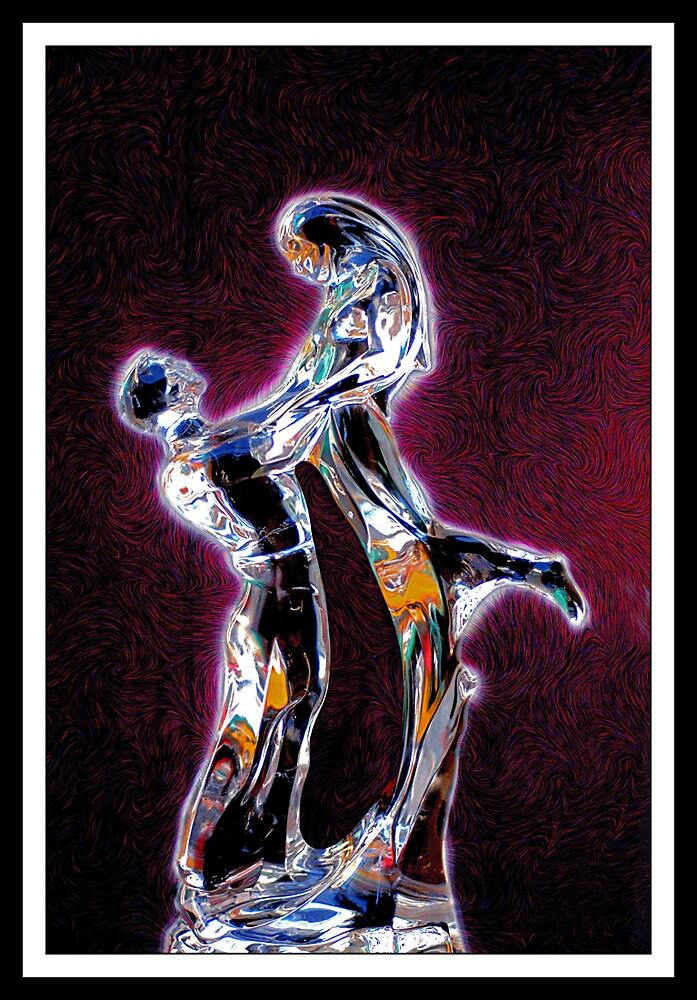 Dancing by satwant