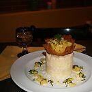Tahona food 2 by Brynne Kaufmann