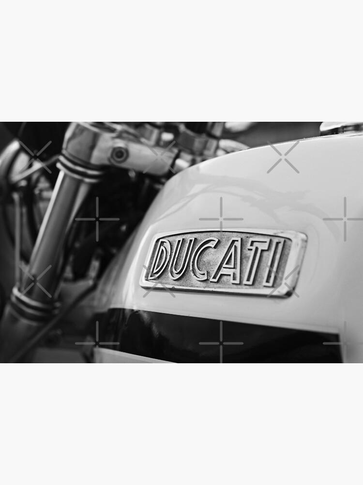 Classic Ducati by rogue-design