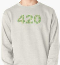 420 Pullover