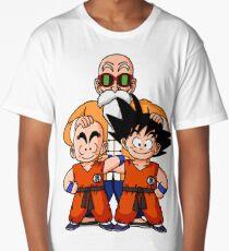 Muten Roshi's crew Long T-Shirt