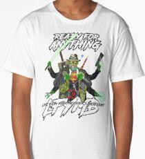 LFYMB - Ready for Anything Long T-Shirt