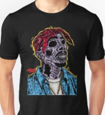 2Pac Infected  T-Shirt