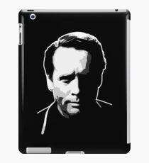 The Prisoner - Number Six - Patrick McGoohan iPad Case/Skin