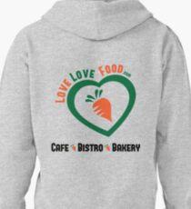Love Love Food Logo T-Shirt