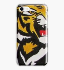 Tigers iPhone Case/Skin