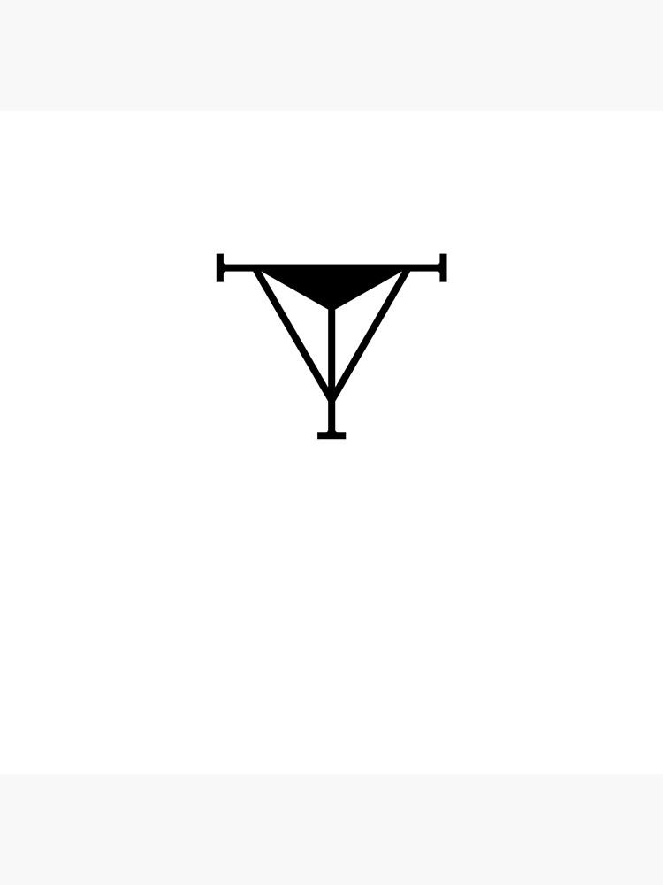 Triángulo adolescente de acbtyson