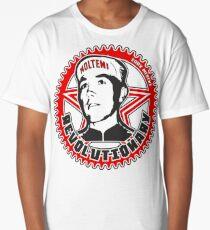 Revolutionary - Eddy Merckx Long T-Shirt