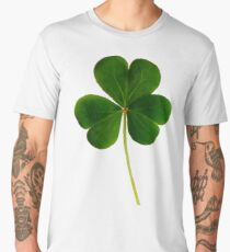 Ireland Shamrock Men's Premium T-Shirt