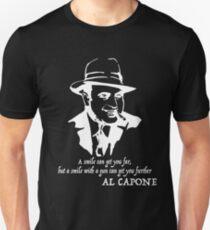 Al Capone quote Unisex T-Shirt