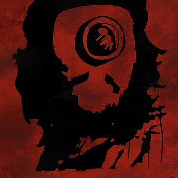 ClapTrap Che Guevara - Borderlands (New Robot Revolution) by LukeSimms