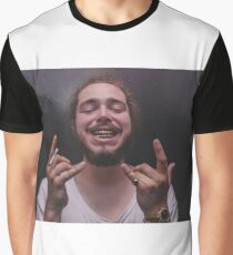 Post Malone Graphic T-Shirt