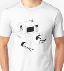 Steins;Gate - Minimal Phonewave Unisex T-Shirt