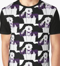 Exile in guyville Graphic T-Shirt