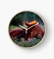 Precious little  Clock