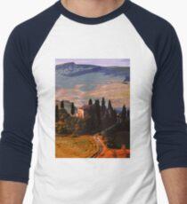 Landscapes of Italy, Tuscany T-Shirt