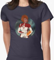 Pathfinder, I've found something! Women's Fitted T-Shirt