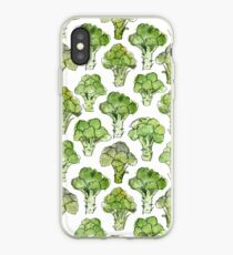Broccoli - Formal iPhone Case