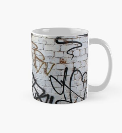 Friday Street Graffiti 3 Mug