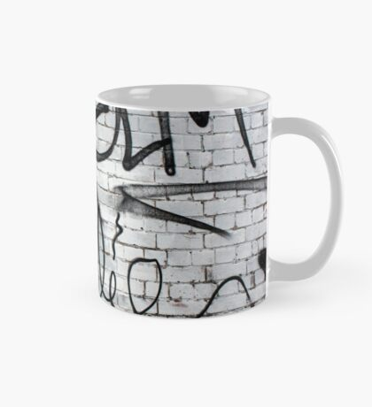 Friday Street Graffiti 4 Mug