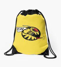 Buzzin and Hornets - Jordan F1 Team Drawstring Bag
