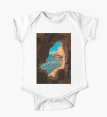 Mother Natures Art - Fantabulous Rock Window With a View Kids Clothes