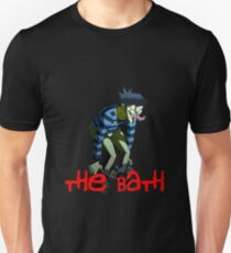 THE BATH (SATURNZ BARZ MURDOC MEME) T-Shirt