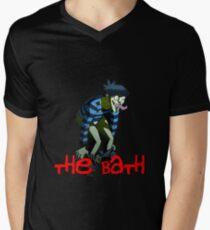 THE BATH (SATURNZ BARZ MURDOC MEME) T-Shirt