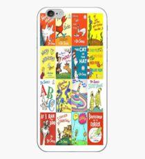 Dr. Suess Books - Iphone 6 Case iPhone Case
