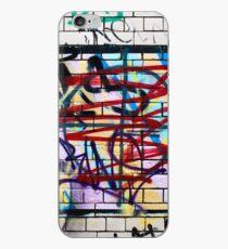 Friday Street Graffiti 19 iPhone Case