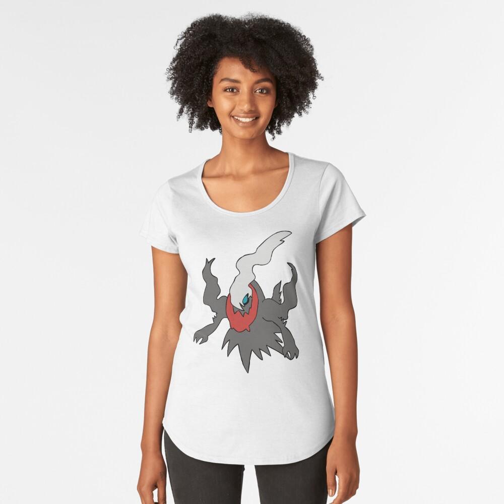 Darkrai Women's Premium T-Shirt Front