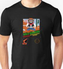 Wild Gunman T-Shirt