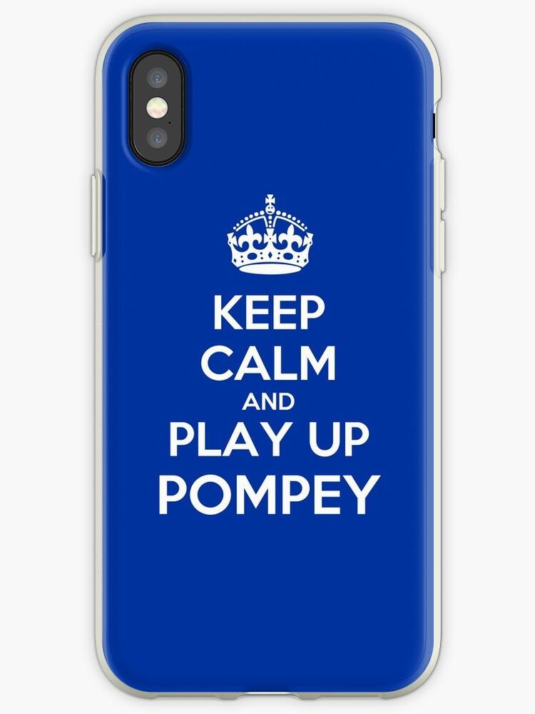 pompey iphone