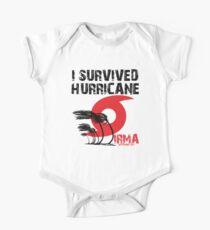I Survived Hurricane Irma Kids Clothes