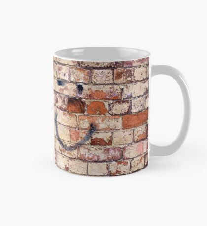 Friday Street Graffiti 26 Mug