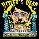 «Mantenían la cabeza de Hitler» de jarhumor