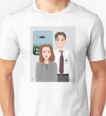 The X-Files - Pilot T-Shirt