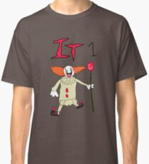 It by a kid Classic T-Shirt