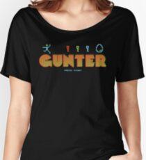 Ready Gunter One Women's Relaxed Fit T-Shirt