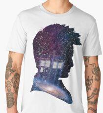 Tenth Doctor Men's Premium T-Shirt