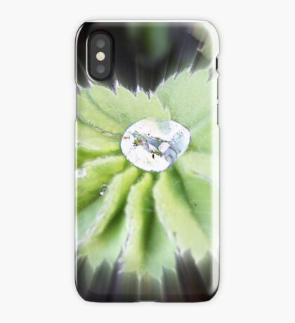 Found A Diamond iPhone Case/Skin