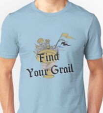 Find Your Grail T-Shirt