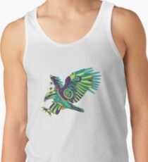 Eagle, from the AlphaPod collection Tank Top