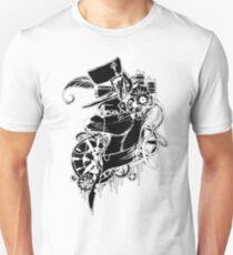 Elegant Fox Unisex T-Shirt