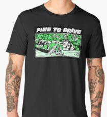 FTD Shirt 1 Men's Premium T-Shirt