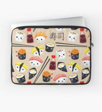 Kawaii Sushi Laptoptasche