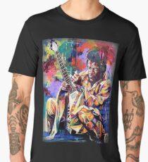 Hendrix 2 Men's Premium T-Shirt